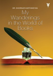 My Wanderings in the World of Books