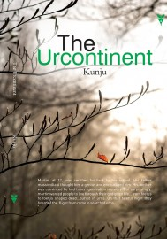 The urcontinent