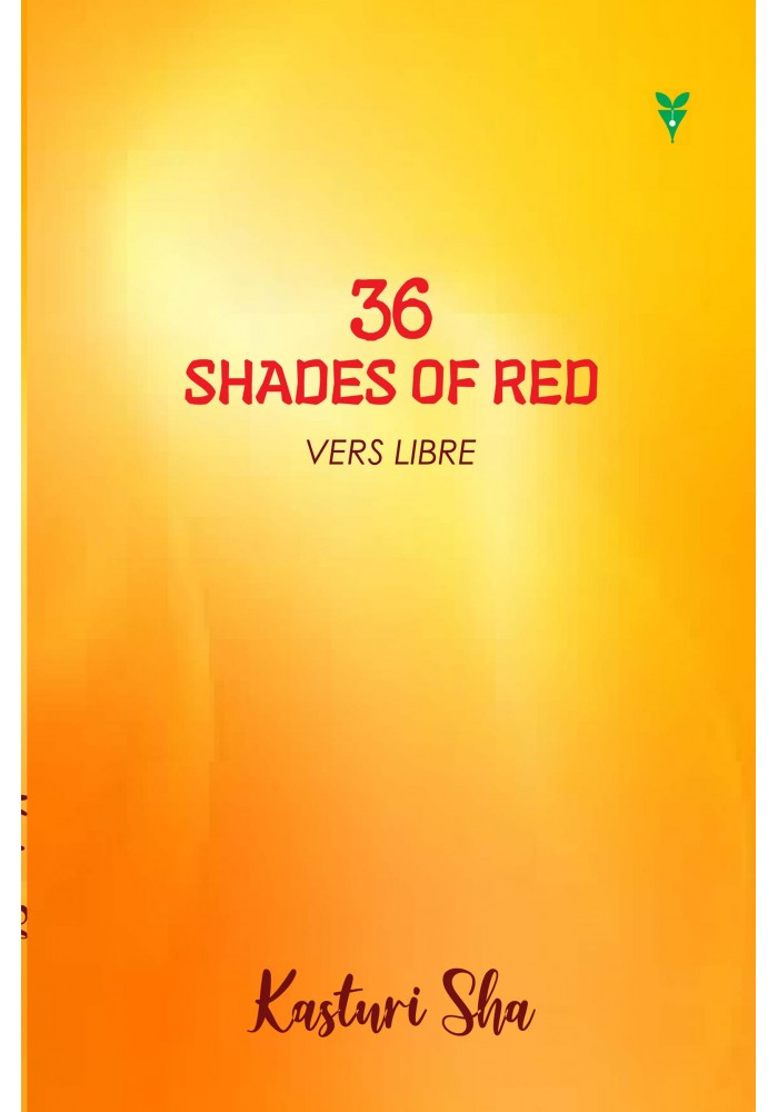 36 Shades Of Red